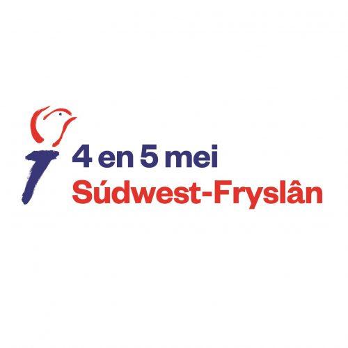 4 en 5 mei Súdwest-Fryslân, vierkant