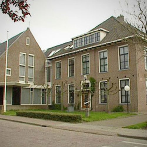 gemeentehus_Wommels