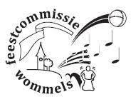 logo dorpsfeest