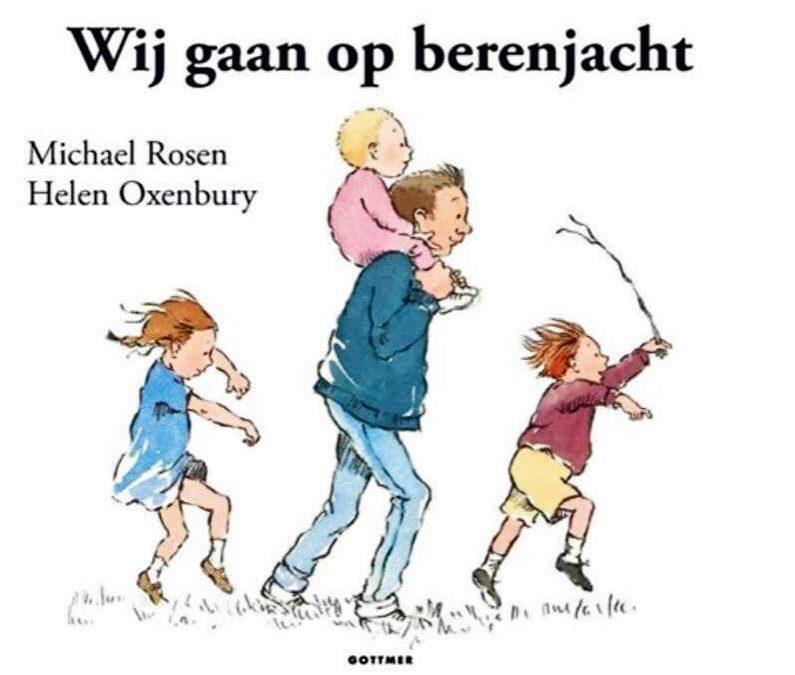 Beste Wij gaan op berenjacht – Wommels.nl AT-95