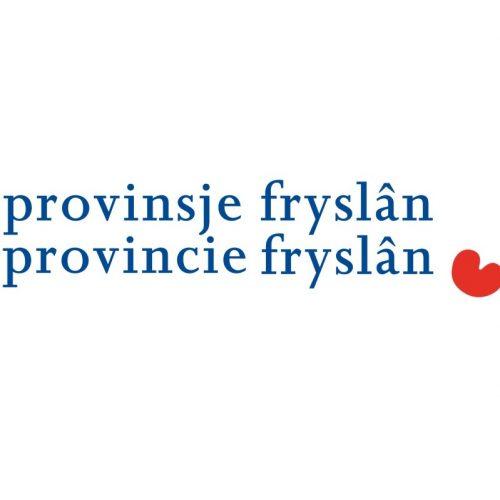 logo provinsje fryslan website