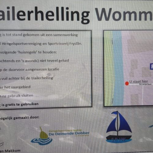 trailerhelling