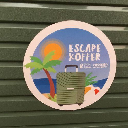 escapekoffer